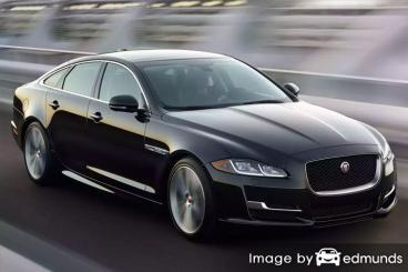 Insurance for Jaguar XJ